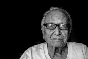Lebensabend zuhause statt im Seniorenheim